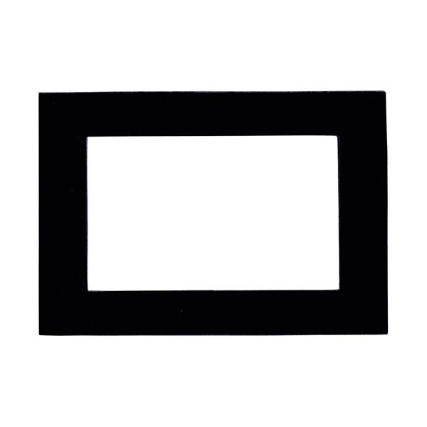Magneto černý fotorámeček