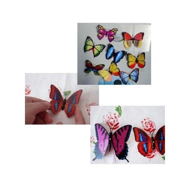 Motýl velký XM1