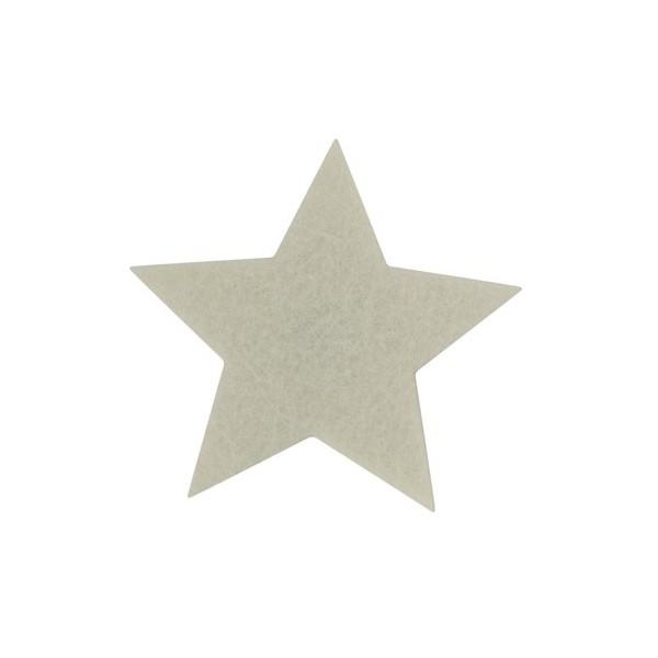Magnetka – hvězda