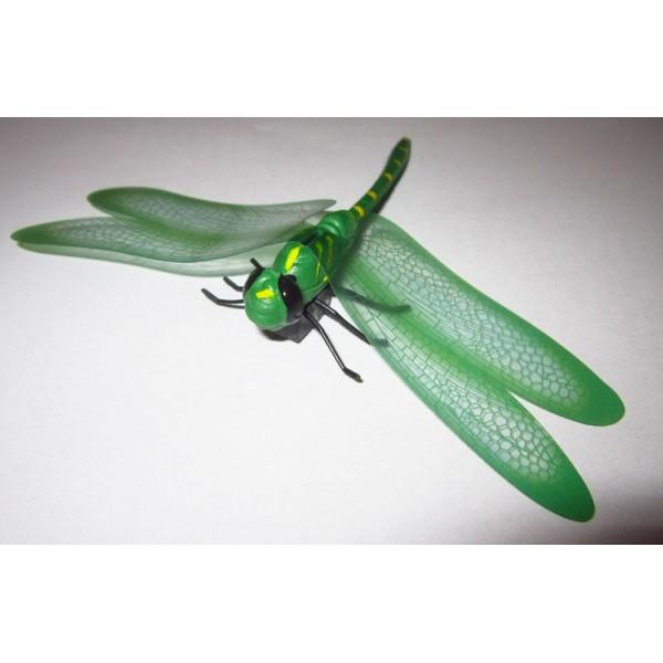 magnetka Vážka - zelená