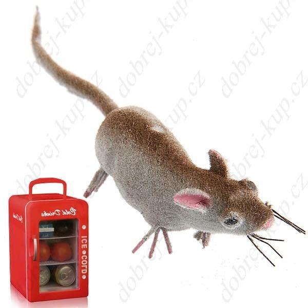 Myš - magnetek