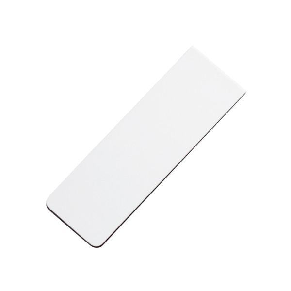 Sumit magnetická záložka - bíla