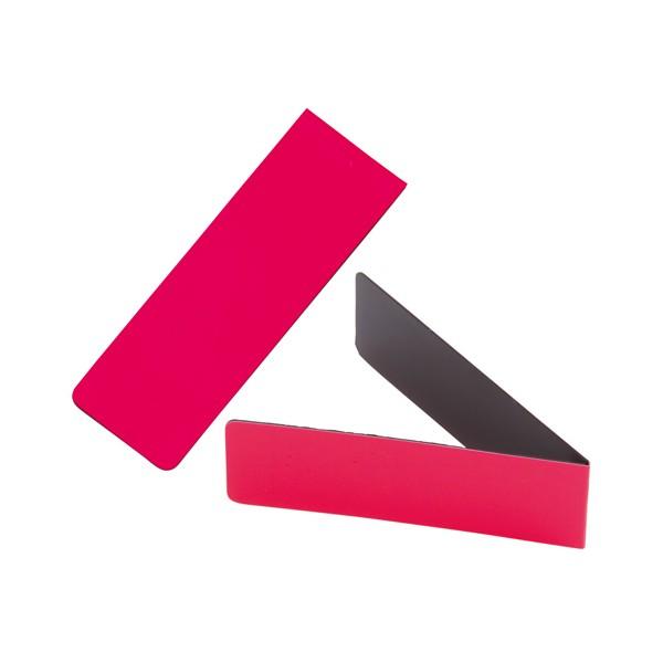 Sumit magnetická záložka - červená