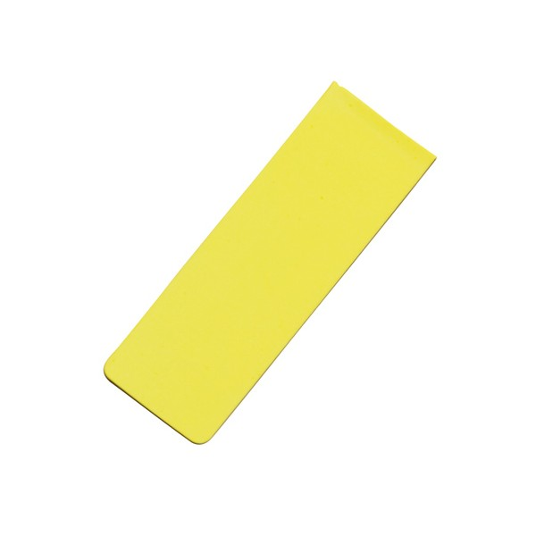 Sumit magnetická záložka - žlutá